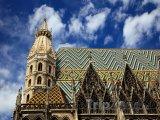 Katedrála sv. Štěpána (Stephansdom)