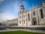 Klášter sv. Jeronýma v Lisabonu