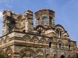Kostel Krista Pantokrata v Nesebar