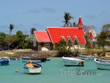 Kostel v Cape Malhereux