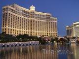 Las Vegas, hotel a kasino Bellagio