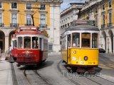 Lisabonské tramvaje