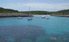 Mallorca - pláž Cala Mondragó