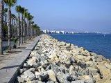 Město Limassol - Kypr