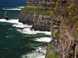 Moherské útesy, hrabství Clare