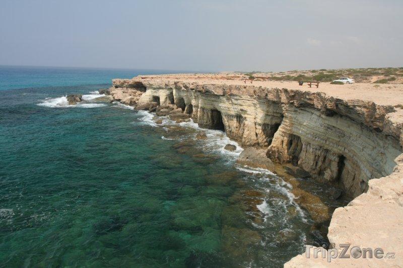 Fotka, Foto Mys Greco - Kypr (Kypr)