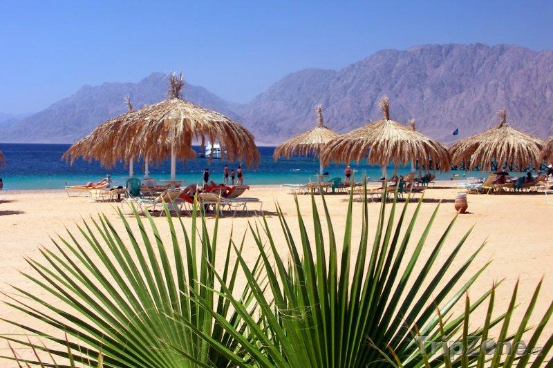 Fotka, Foto Nuweiba, pláž (Sinaj, Egypt)