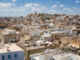 Panoráma města Sousse