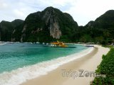 Pláž na Ko Phi Phi