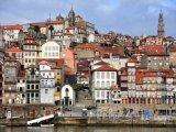 Porto, čtvrť Ribeira
