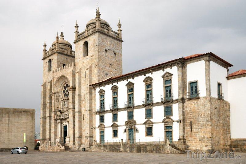 Fotka, Foto Porto, katedrála (Portugalsko)