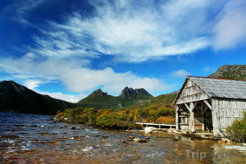 Fotka, Foto Příroda v Tasmánii (Austrálie)