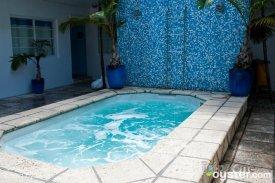 Reálné foto Aqua Hotel