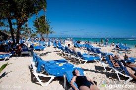 Reálné foto Gran Bahia
