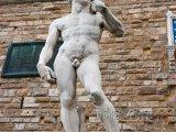 Replika Michelangelova Davida