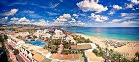 Rezort Playa d'en Bossa na Ibize