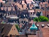 Střechy v Norimberku