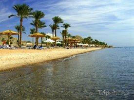 Taba, pláž