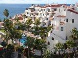 Tenerife, hotely u pláže