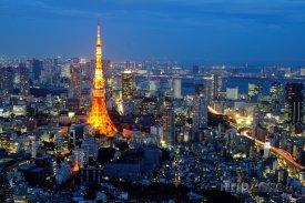 Tokijská věž