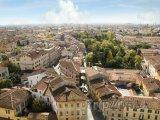 Toskánské město Pisa