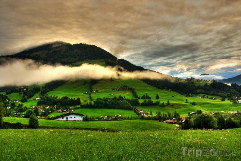 Fotka, Foto Tyrolská krajina (Rakousko)