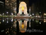 Válečný památník v Sydney