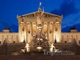 Vídeňský parlament