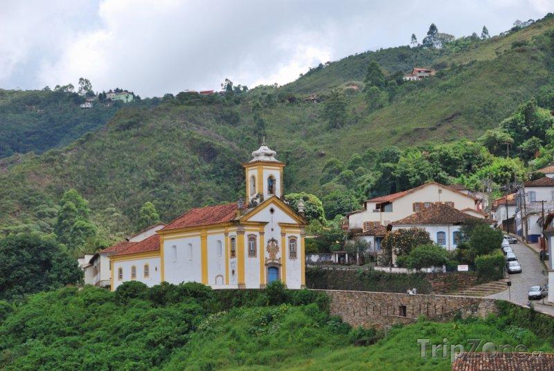 Fotka, Foto (Brazílie)
