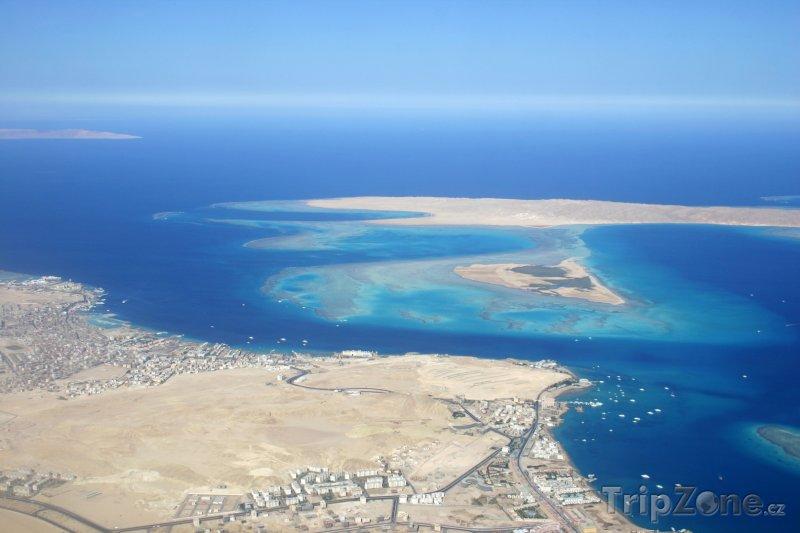 Fotka, Foto (Východní pobřeží, Egypt)