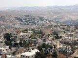 Betlém, pohled na město