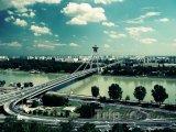 Bratislava a řeka Dunaj