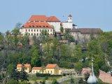 Brno, hrad Špilberk