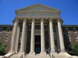 Budova Jižní Metodistické univerzity