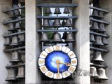 Curych - zvony na Bahnhofstrasse