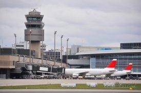 Curyšské letiště