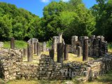 Historická oblast Butrint