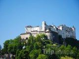 Hohensalcburská pevnost