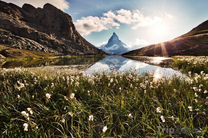 Fotka, Foto Hora Matterhorn (Švýcarsko)
