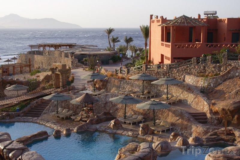 Fotka, Foto Hotel Hauza (Sharm El Sheikh, Egypt)