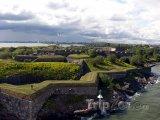 Hradby pevnosti Suomenlinna