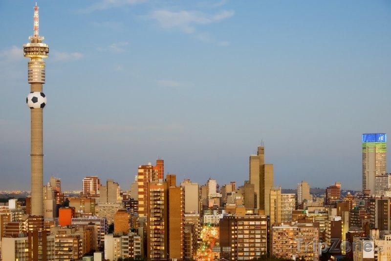 Fotka, Foto Johannesburg (Jihoafrická republika)