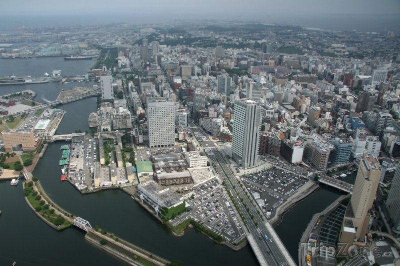 Fotka, Foto Jokohama (Jokohama, Japonsko)