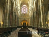 Katedrála svatého Víta na Pražském hradě