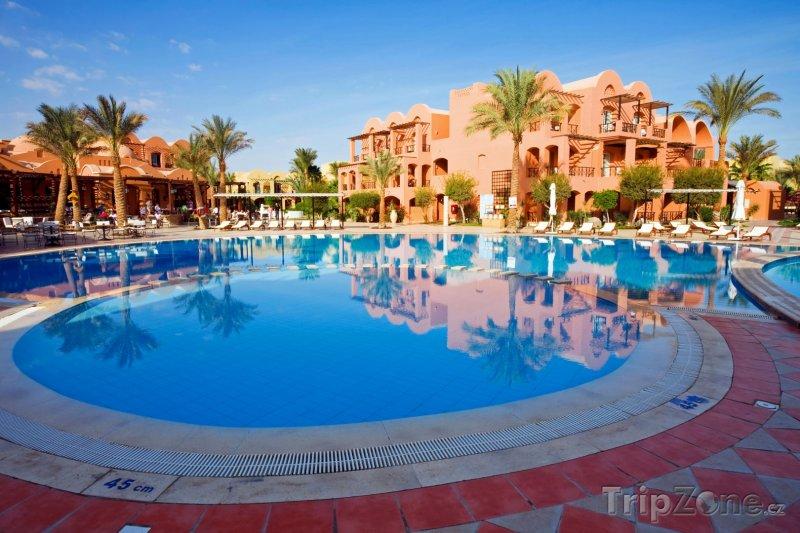 Fotka, Foto Makadi Bay Resort (Hurghada, Egypt)