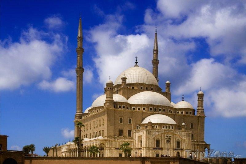 Fotka, Foto Mešita Muhammada Alího (Káhira, Egypt)