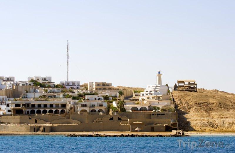 Fotka, Foto Městská část Sekalla (Hurghada, Egypt)