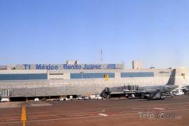 Mezinárodní letiště Benito Juárez