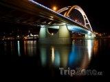 Most Apollo v Bratislavě