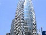 Mrakodrap v Tokiu